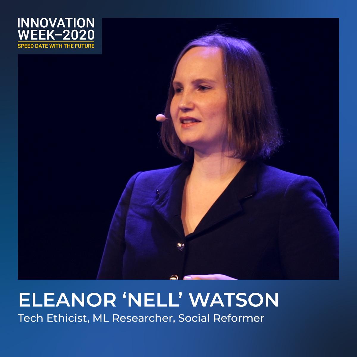 Eleanor Nell Watson