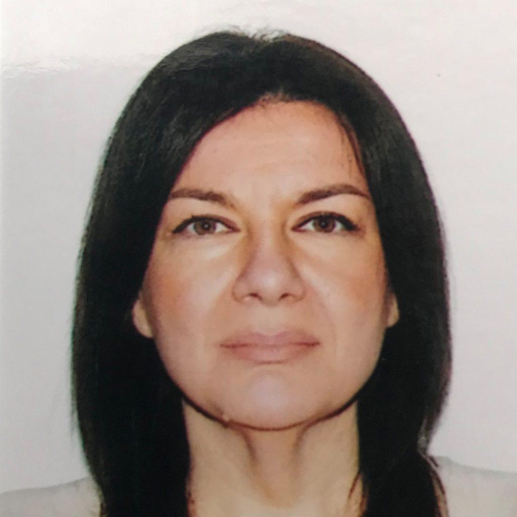 Biljana Milićević